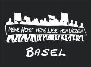 T-Shirt meine Heimat...Basel