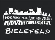 T-Shirt meine Heimat... Bielefeld