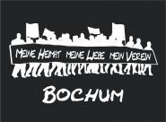 T-Shirt meine Heimat... Bochum