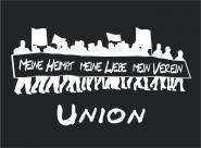 T-Shirt meine Heimat... Union