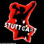 T-Shirt Stuttgart Capo