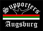 T-Shirt Supporters Augsburg