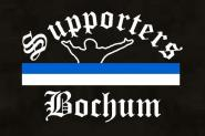 T-Shirt Supporters-Bochum