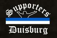 T-Shirt Supporters-Duisburg