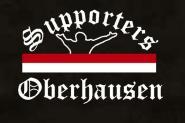 T-Shirt Supporters-Oberhausen