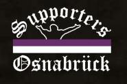T-Shirt Supporters-Osnabrück