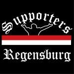 T-Shirt Supporters Regensburg