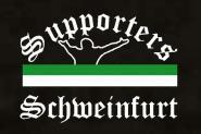 T-Shirt Supporters-Schweinfurt