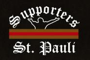 T-Shirt Supporters-St. Pauli