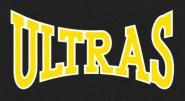 T-Shirt Ultras Lons ge/w 2c