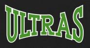 T-Shirt Ultras Lons gr/w 2c