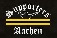 T-Shirt wir sind Aachen