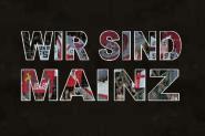 T-Shirt wir sind Mainz