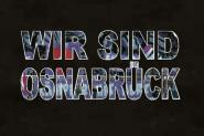 T-Shirt wir sind Osnabrück