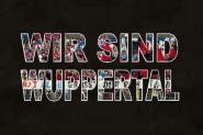 T-Shirt wir sind Wuppertal