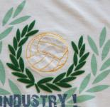 T-Shirt fucking industrie