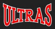 T-Shirt Ultras Lons r/w 2c